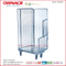 OW-RC001 Fold-away/plegable/acordión/envase plegable del rodillo